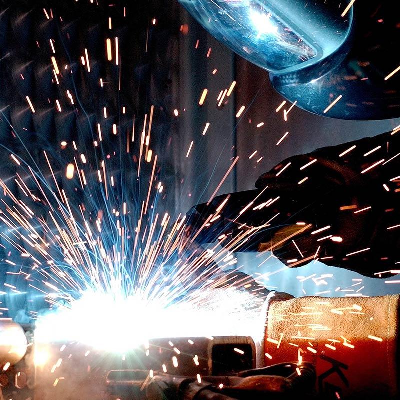 Metallbauarbeiten